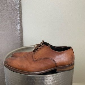 To Boot New York Men's Shoes